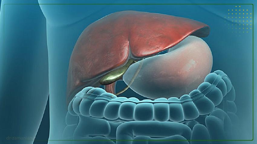 جراحی دستگاه گوارش